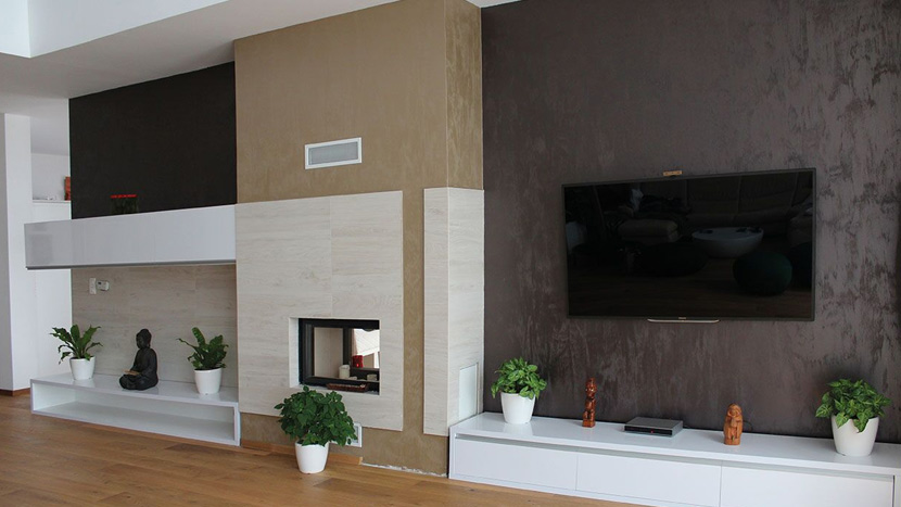 Marcopolo Luxury - Living Room, Dublin 8