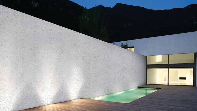 Acrisyl Decora - External Wall