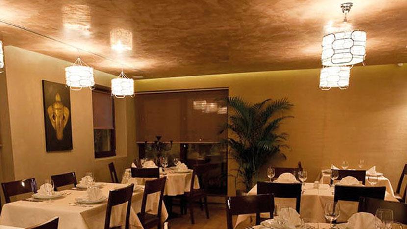 Stucco Veneziano - restaurant