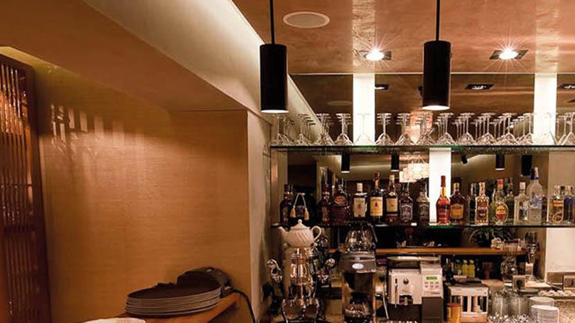 Stucco Veneziano - Bar